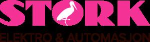 Stork elektro & automasjon logo